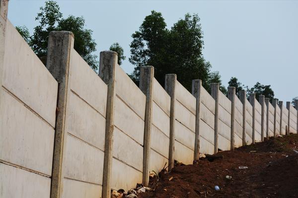Panel Pagar (Fence)