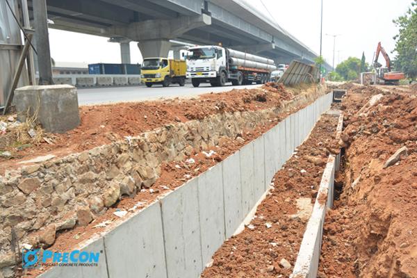 High Speed Railway Contractor Consortium