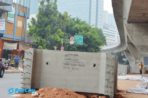 Jl Satryo Jakarta Selatan